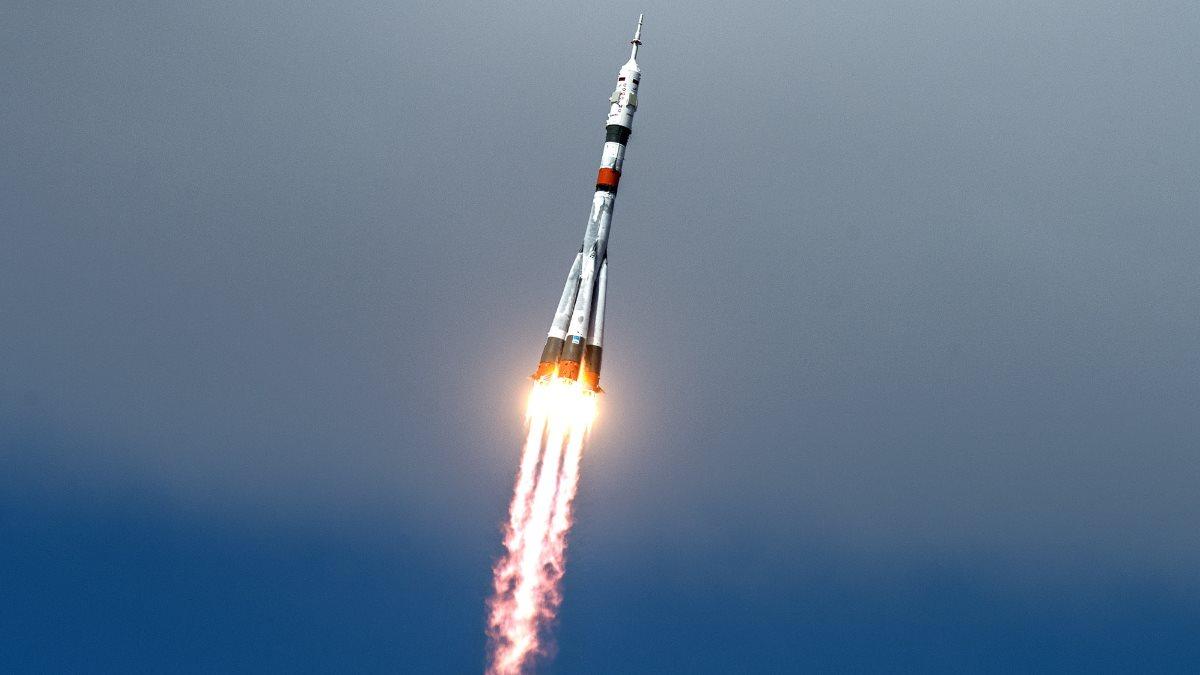 Ракета-носитель Союз-2 1а