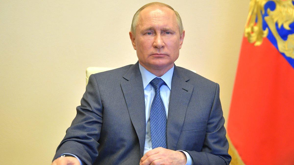Владимир Путин обеспокоен