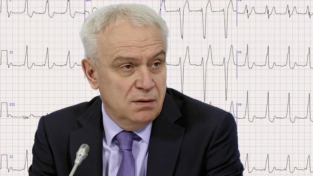 кардиолог Сергей Бойцов