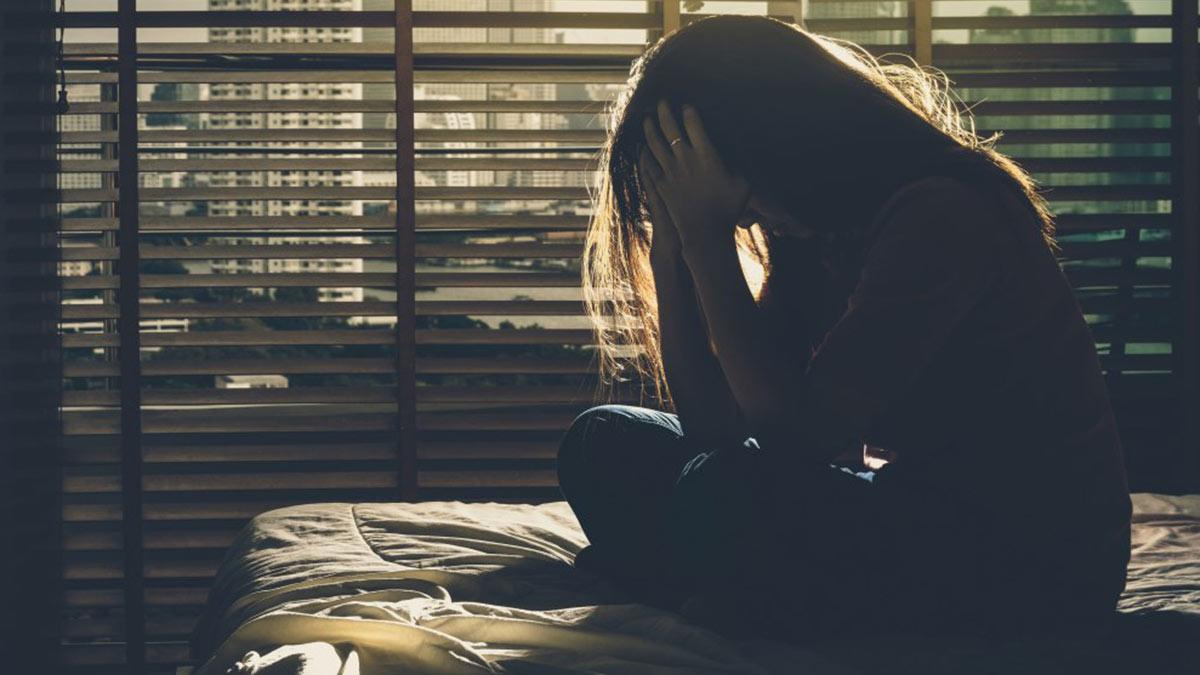 Одиночество грусть тоска головная боль