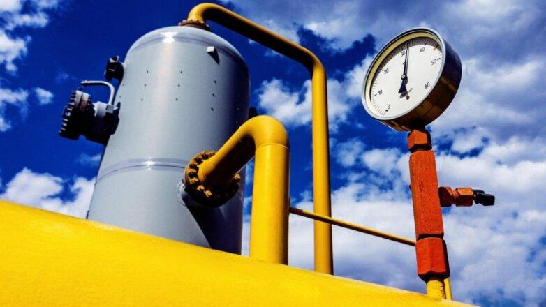 Труба газ газопровод