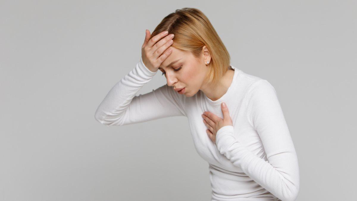 Головная боль в груди сердечный приступ инфаркт головокружение аритмия