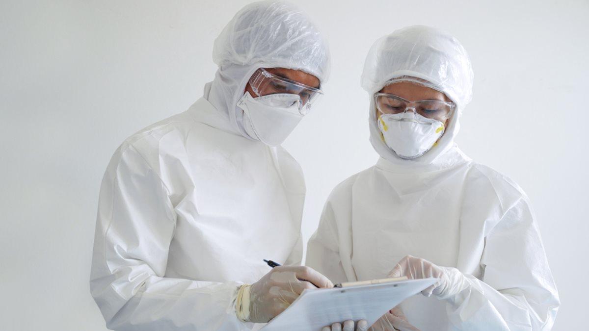 Китай коронавирус врачи медики пишут