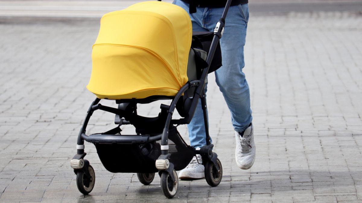 Детская коляска ребёнок рождаемость численность населения