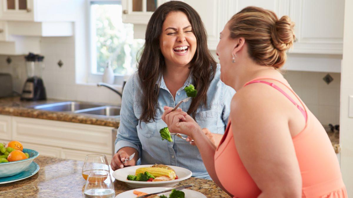 Ожирение диета похудение здоровая питание
