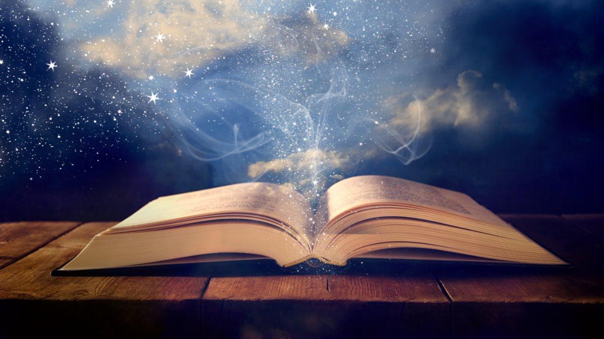 Сказки сказка книга