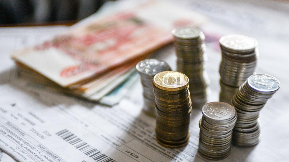 Деньги Рубли Монеты