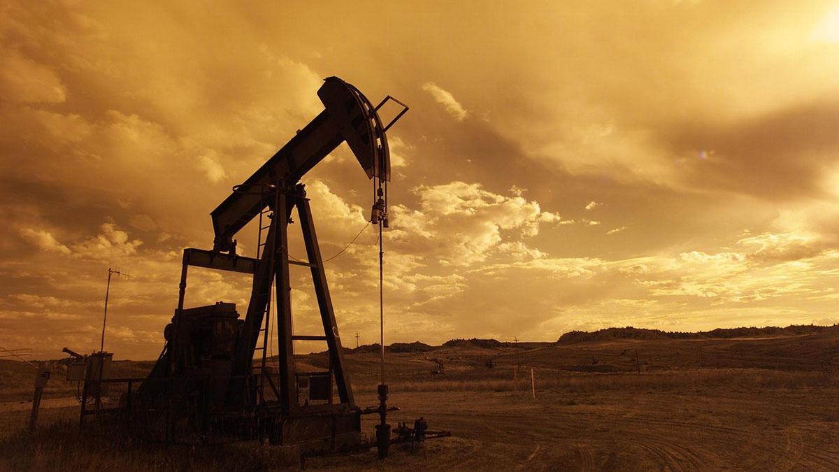 Нефть Добыча нефти