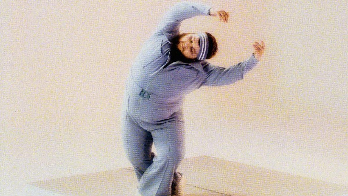 Танцор из клипа Little Big Дмитрий Красилов
