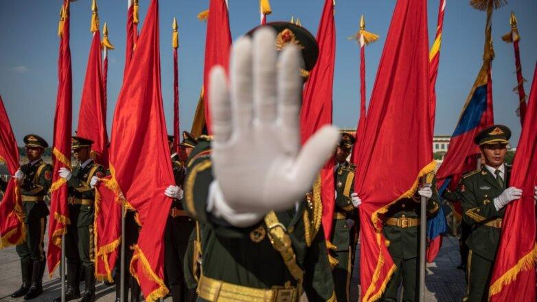 Президент Колумбии Иван Дуке Маркес посетил Китай