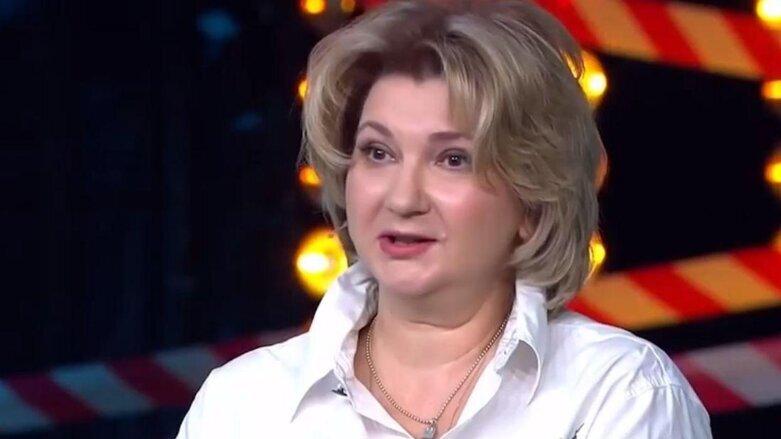 Главный инфекционист Минздрава России Елена Малинникова