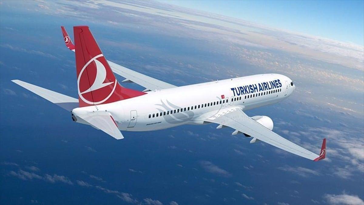 турецкий самолет чартер