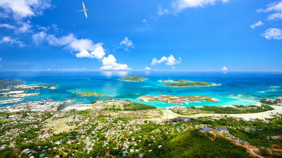 Сейшелы Сейшельские Острова туризм