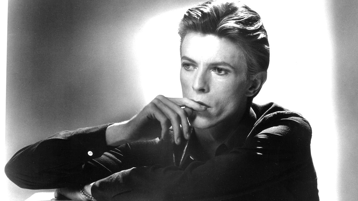 David Bowie Девид Боуи