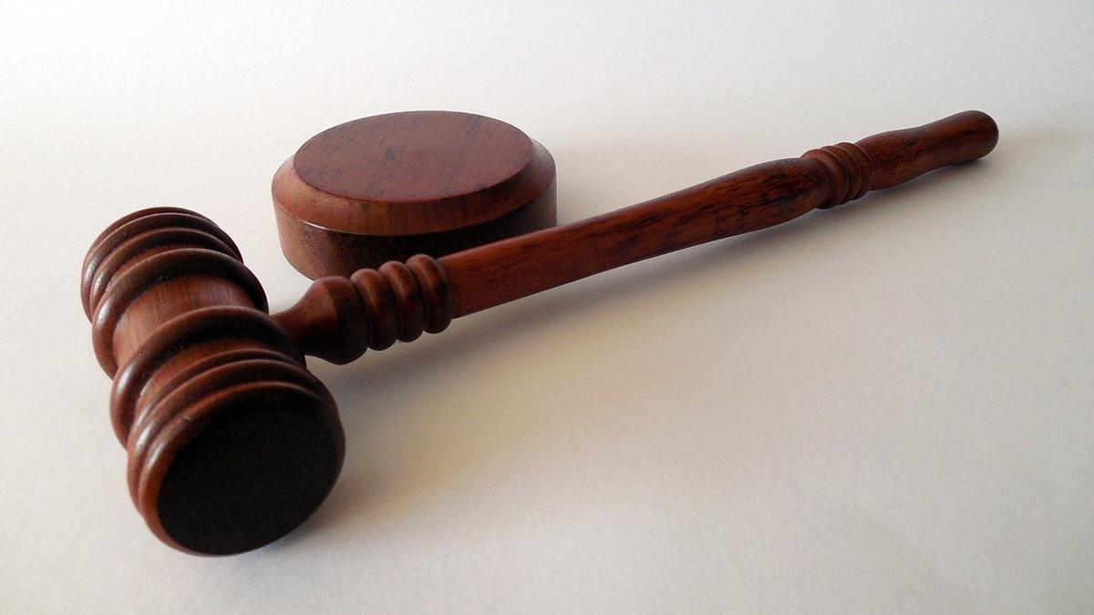Судья Судейский молоток