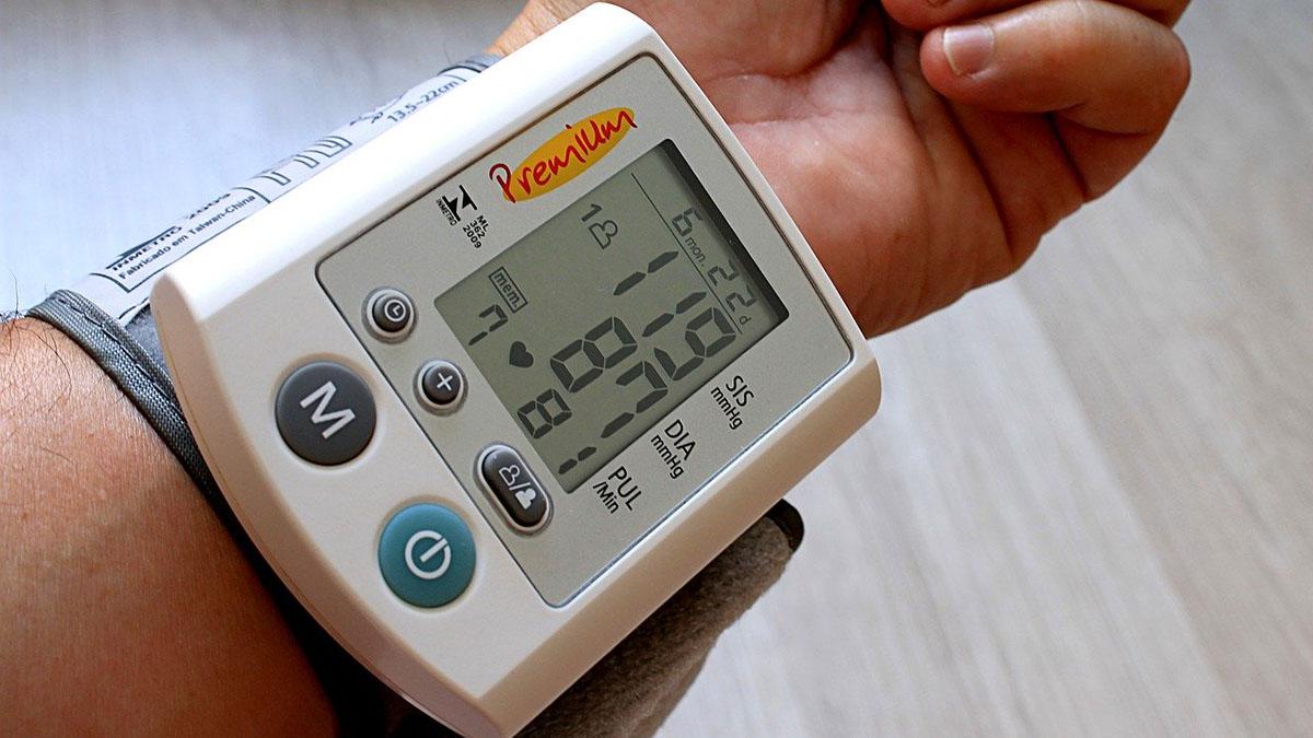 Тонометр Кровяное давление