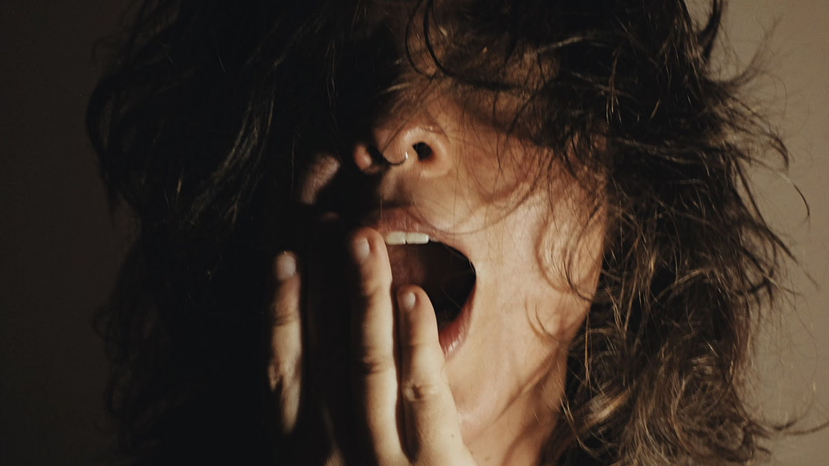 Зевота зевание