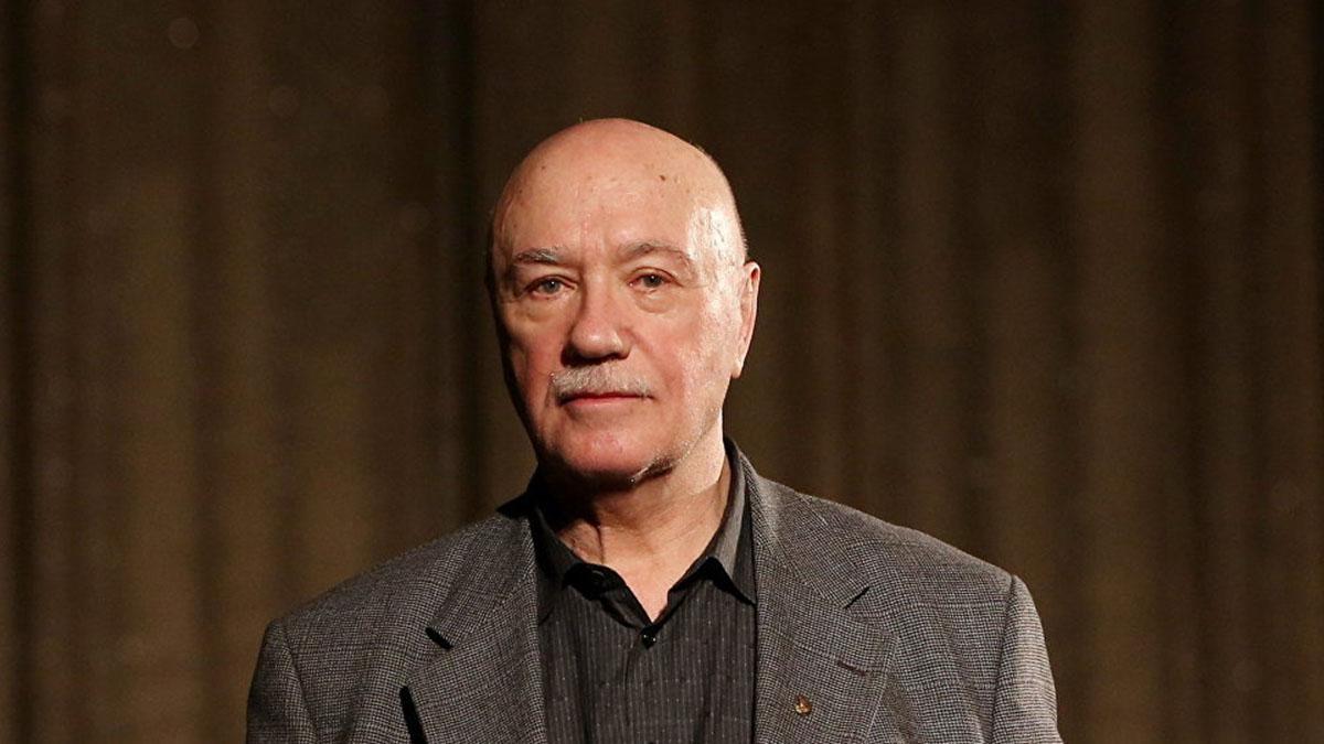 Леонид Куравлёв