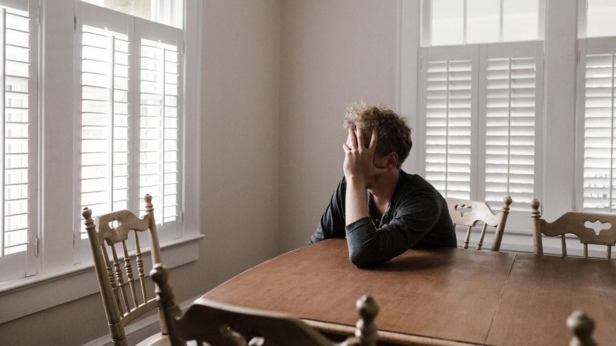 Одиночество и грусть