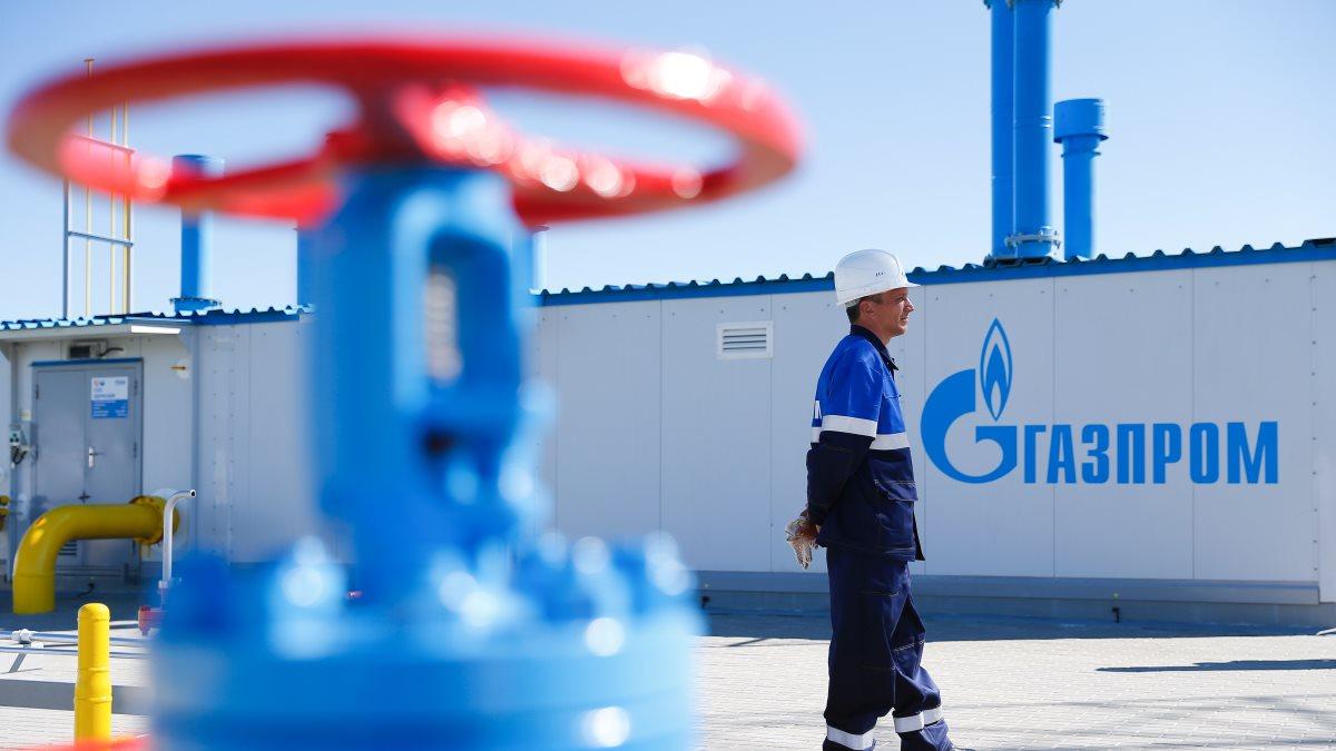 Газпром логотип рабочий вентиль