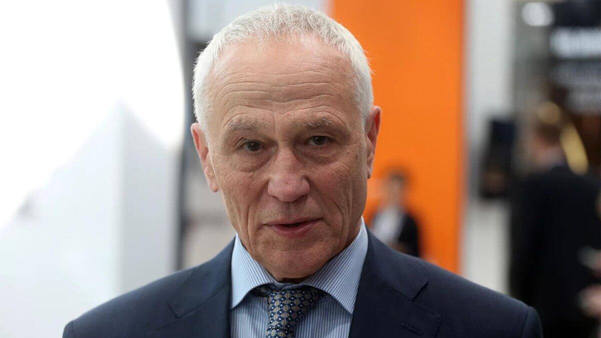 Григорий Рапота, госсекретарь Союзного государства