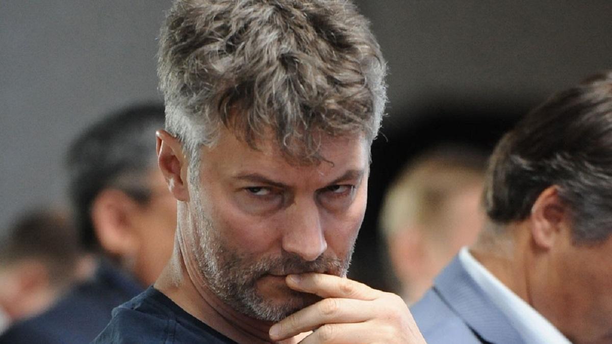 Евгений Ройзман, экс-глава Екатеринбурга