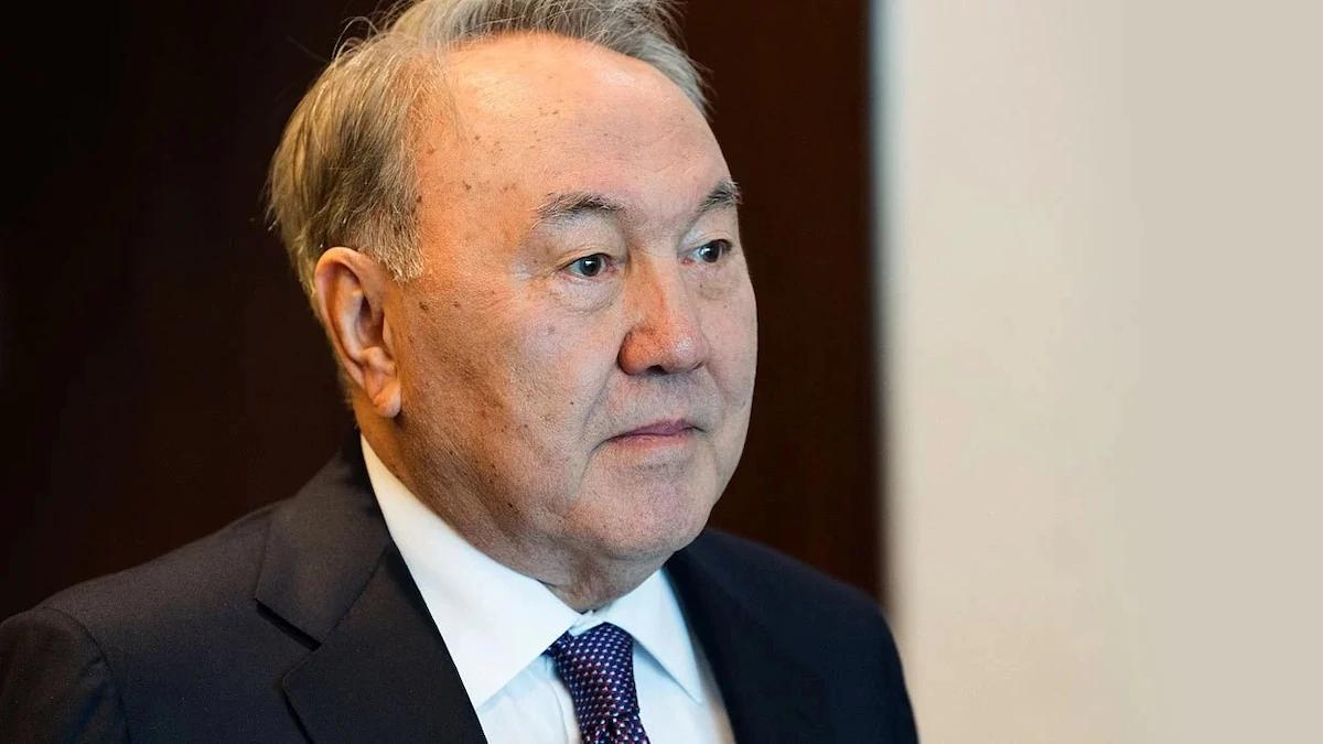 Бывший президент Казахстана Нурсултан Назарбаев заразился коронавирусом