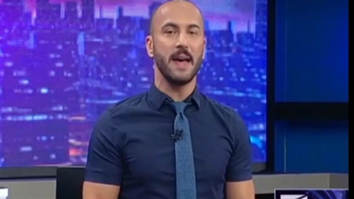 Георгий Габуния ТВ