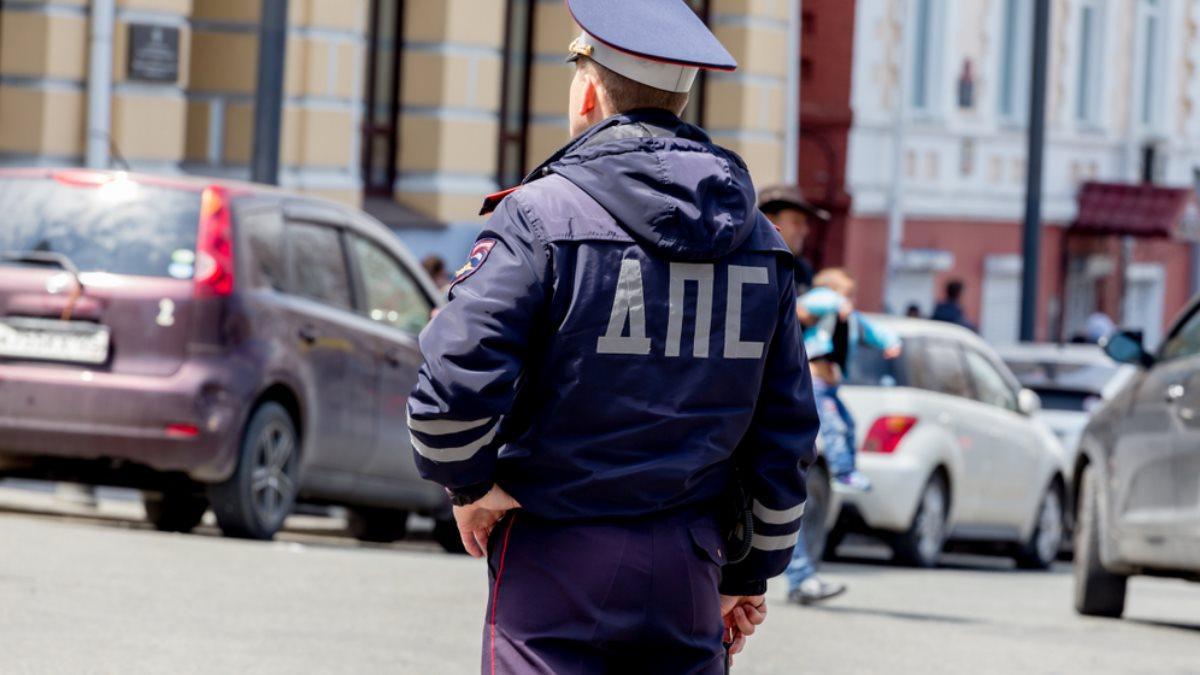 Наказание за пьяную езду могут ужесточить в России