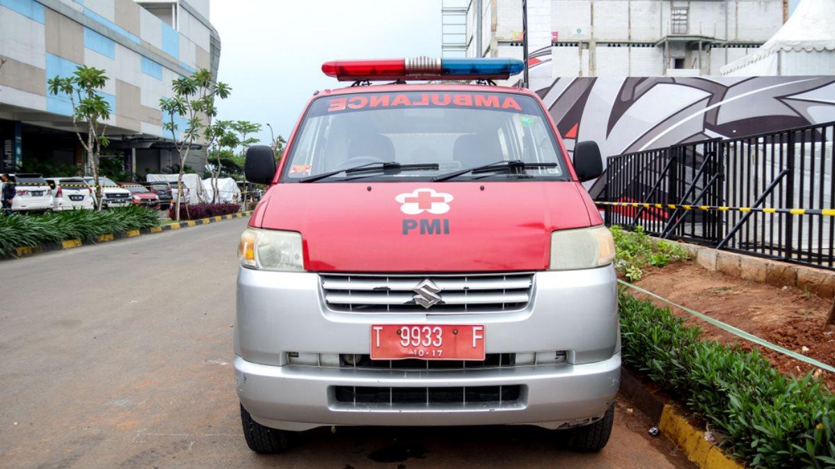 Индонезия скорая помощь
