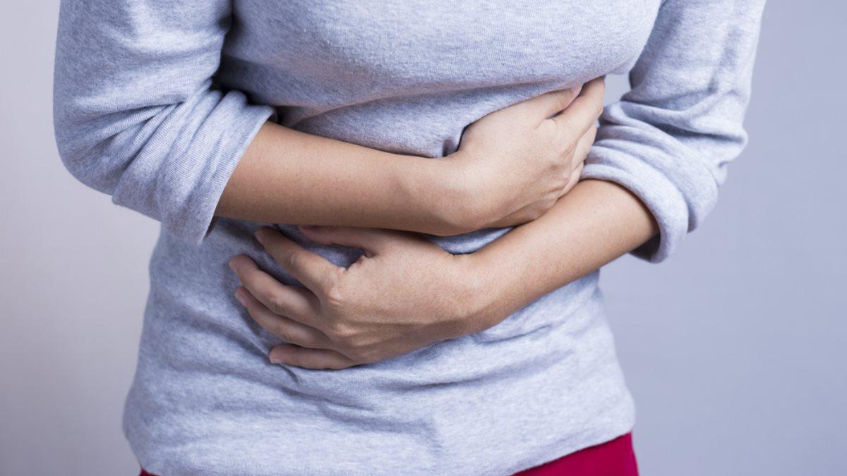 Боль в животе рак желудка кишечника гастрит два