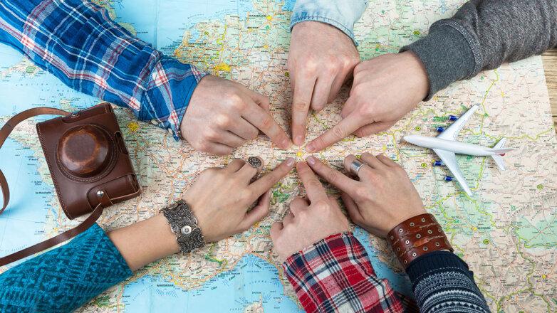 Карты Путешествия