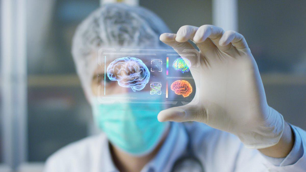 Мозг исследования наука