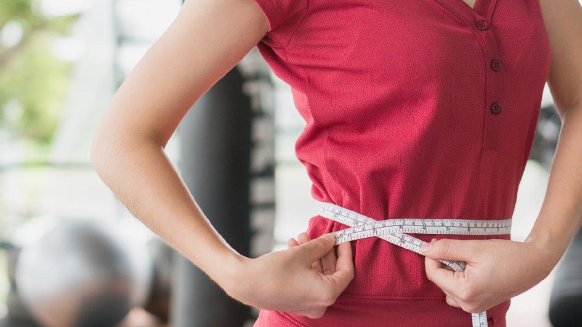 Талия фигура похудение диета