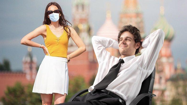 вылечились от коронавируса в Москве