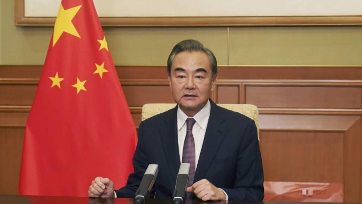 Министр иностранных дел Китая Ван И - Wang Yi