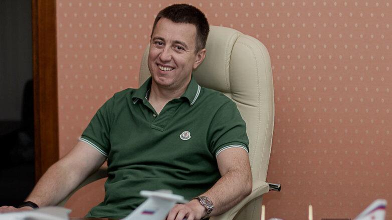 Трошин Алексей Валерьевич