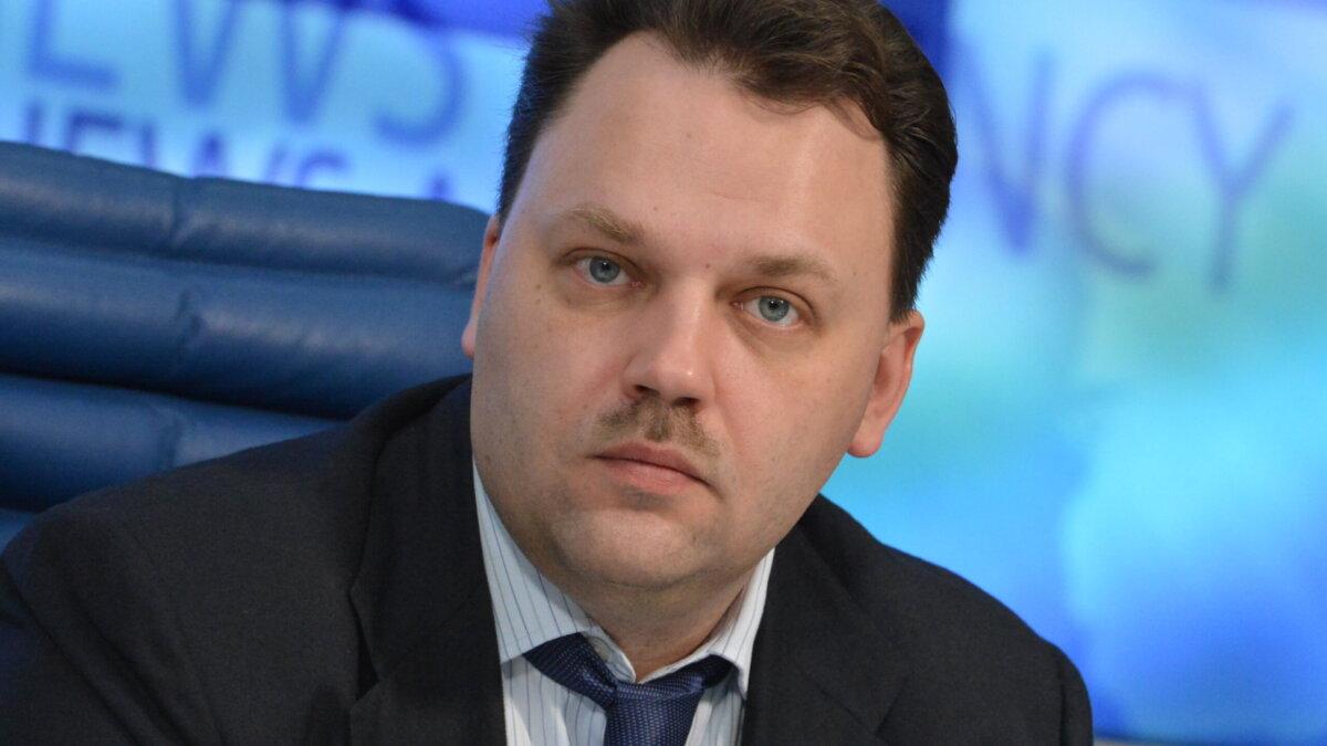 Член Общественной палаты, юрист Артем Кирьянов