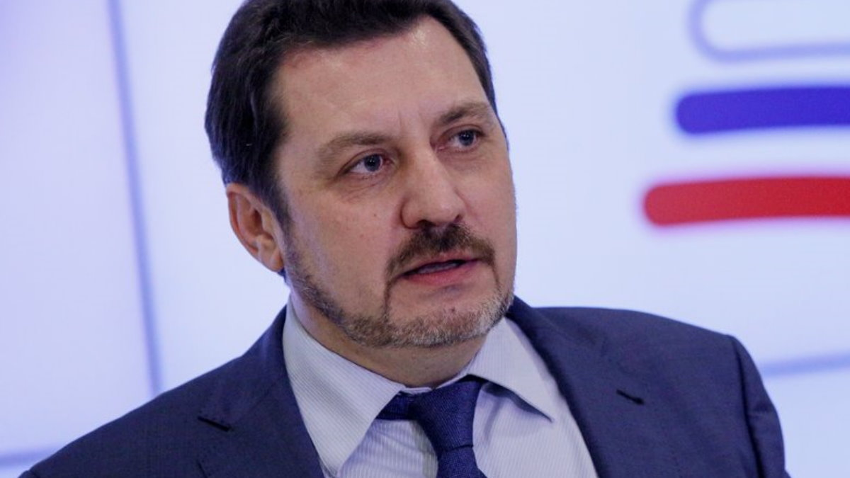 Евгений Юрченко покинул пост президента ВФЛА