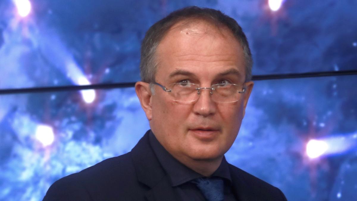 Константин Калачёв