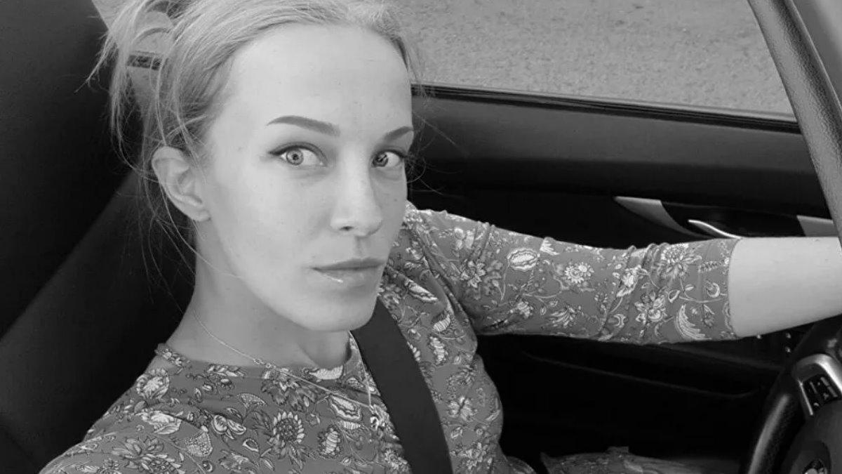 Умерла Мотоблогерша Ксения Никитина