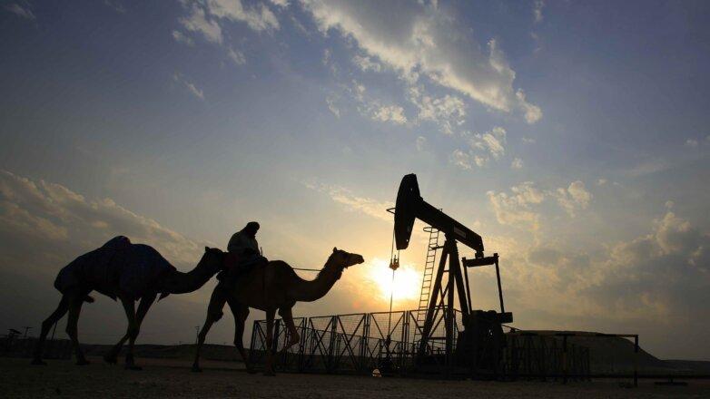 Нефтяная вышка, Бахрейн