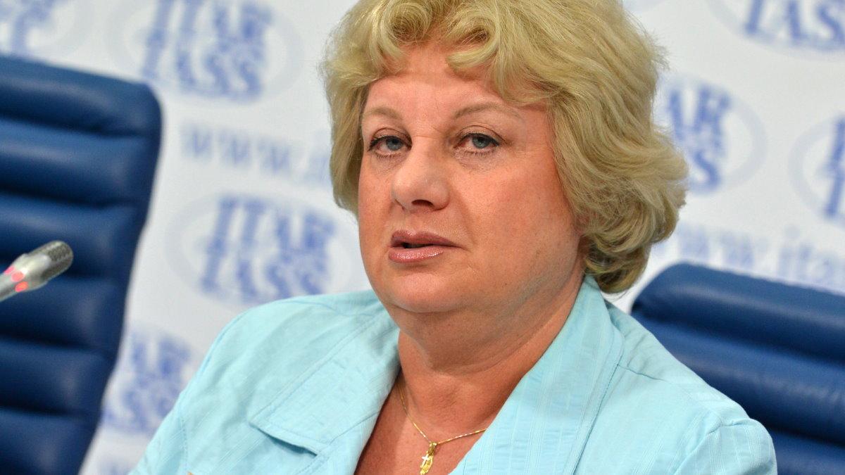 Пресс-секретарь Российского союза туриндустрии Ирина Тюрина