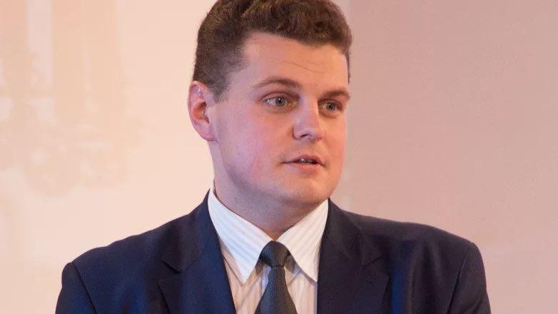 Вадим Тарасов Директор института трансляционной медицины и биотехнологий