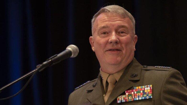 генерал Кеннет Маккензи