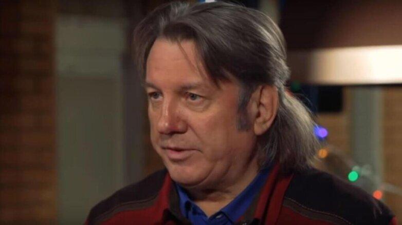 Юрий Лоза, автор и исполнитель песен