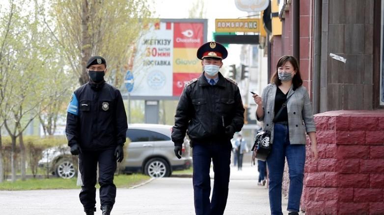 Карантин в Казахстане продлили да 2 августа