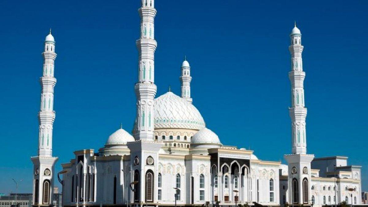Духовное управление мусульман Казахстана ДУМК