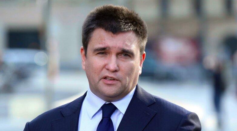 Павел Климкин, украинский политик