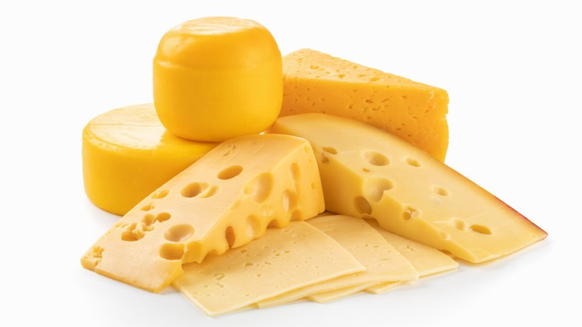 Сыр сорта
